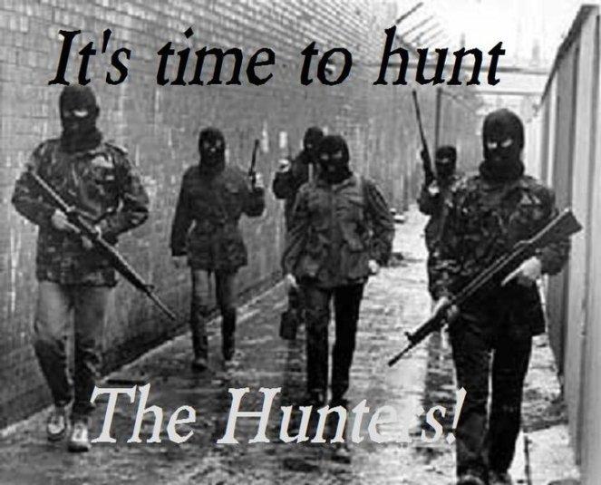 hunthunters