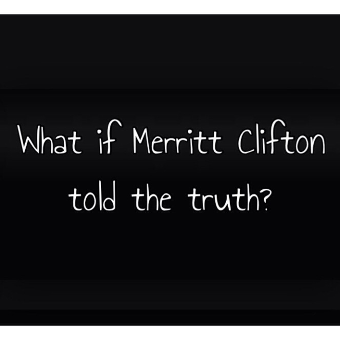 what if merrit told the truth